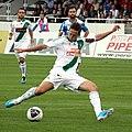 SC Wiener Neustadtvs SK Rapid Wien 20110723 (08).jpg