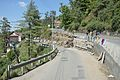 SH-13 and NH-22 Roads - Dhalli 2014-05-08 1805.jpg