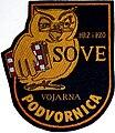 SOVE Vojarna Podvornica HRZ i PZO 1209.jpg