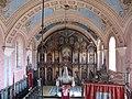 SPC Preobraženja Gospodnjeg u Elemiru - pogled sa galerije na ikonostas.jpg
