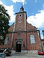 STAVELOT église Saint Sébastien (1-2013).JPG