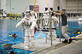 STS-129 Neutral Buoyancy Laboratory Training 1.jpg