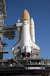 STS-131 Discovery Rollout 9.jpg