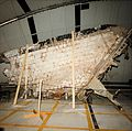 STS-51-L Recovered Debris (Lower Right Vertical Stabilizer) - GPN-2004-00005.jpg
