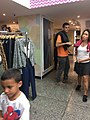 Sabana Grande Caracas Tiendas Balú H&M de Vicente Quintero mayo 2018 16.jpg