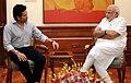Sachin Tendulkar meets PM Modi.jpg