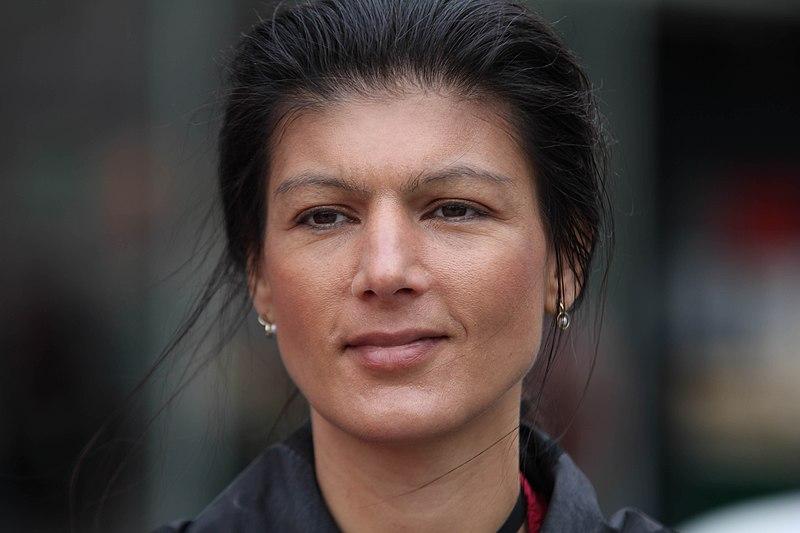 Sahra Wagenknecht Gallery: File:Sahra Wagenknecht 2012 3.jpg