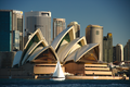 Sailboat in front of Sydney Opera House (14695032634).png