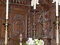 Saint-Antoine-d'Auberoche église tabernacle détail.JPG