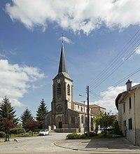 Saint-Firmin 54, Église Saint-Firmin.jpg