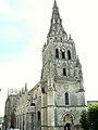 Saint-Maixent-l'Ecole - Abbatiale -1.JPG