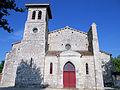 Saint-Paul-d'Espis - Église Saint-Jean de Cornac -2.JPG