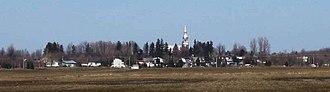 Saint-Télesphore, Quebec - Image: Saint Télesphore