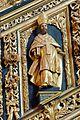Saint Athanasius, 1693, basilica, Dobre Miasto, Poland.jpg