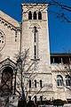 Saint Clement Catholic Church Chicago Bell Tower 2019-2424.jpg