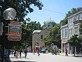 Saint Nicholas church in main street Varna - panoramio.jpg