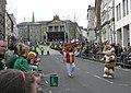 Saint Patrick's Day Parade, Omagh - (33) - geograph.org.uk - 1208581.jpg