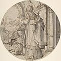 Saintly Prelate Distributing Alms MET DP802880.jpg