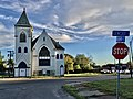 Saints Tabernacle COGIC - fmr Zoar Reformed Church, Loquen Memorial AME Church - 20200919.jpg
