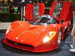 Saker Sportscar GT - £24,000.00 : Motorsport-Sales.com (UK), Race ...