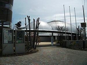 Saku Children's Science Dome.JPG