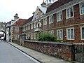 Salisbury - Matrons College - geograph.org.uk - 943749.jpg