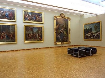 musée art grenoble