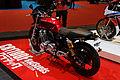 Salon de la Moto et du Scooter de Paris 2013 - Honda - CB1100F - 005.jpg