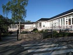 Salo Kirjasto