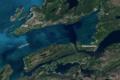Saltstraumen current in Norway.png