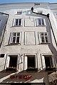 Salzburg - Altstadt - Getreidegasse 22 Fassade - 2019 07 26 - 2c.jpg