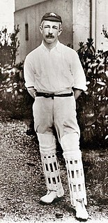 Sammy Carter cricketer