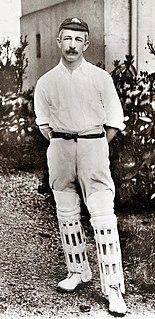 Sammy Carter Australian cricketer