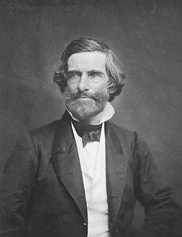 Samuel Gridley Howe American abolitionist