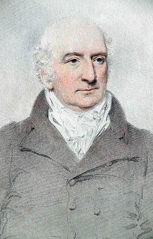 Samuel Hoare Jr - Samuel Hoare by Joseph Slater