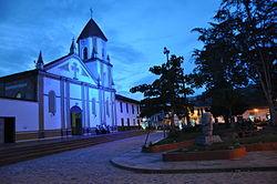San Agustín square (Plaza de San Agustín) (4925133723).jpg