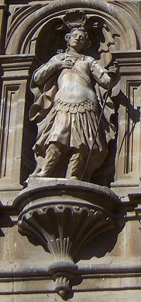 San Emeterio - Catedral de Santo Domingo de la Calzada.jpg