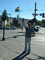 San Francisco-The Castro-Harvey Milk Square.jpg