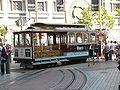 San Francisco - cable car.JPG