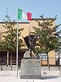 San Giuliano Milanese mon Caduti.JPG