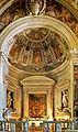 San Pietro in Montorio; Cappella del Monte.jpg