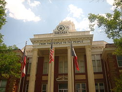 San Saba County Courthouse IMG 0789.JPG