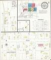 Sanborn Fire Insurance Map from Bloomfield, Davis County, Iowa. LOC sanborn02581 006-1.jpg