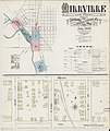 Sanborn Fire Insurance Map from Millville, Cumberland County, New Jersey. LOC sanborn05555 001-1.jpg