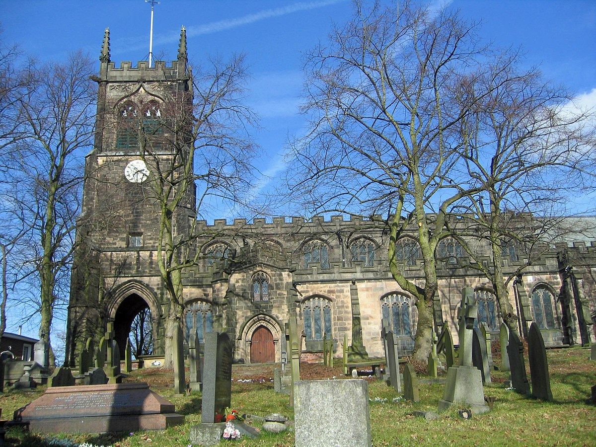 St Mary S Church Sandbach Wikipedia Make Your Own Beautiful  HD Wallpapers, Images Over 1000+ [ralydesign.ml]