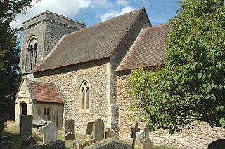 Sandford-on-Thames village and civil parish in South Oxfordshire, England