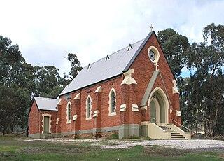 Sandon, Victoria Town in Victoria, Australia