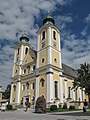 Sankt Johann in Tirol, Pfarrkirche Mariä Himmelfahrt Dm64811 foto1 2012-08-07 15.35.jpg