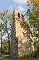 Sankt Lars kyrkoruin September 2013 02.jpg