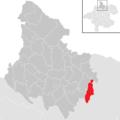 Sankt Veit im Mühlkreis im Bezirk RO.png